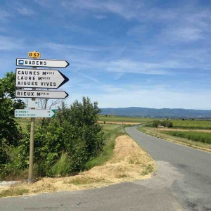 Lagrasse Cycling